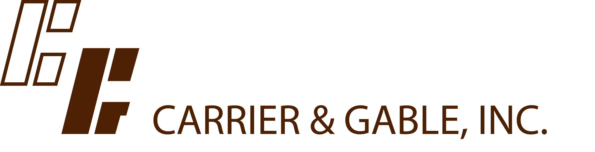 CarrierGable Logo